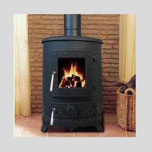 Cast Iron Wood Burning Stoves SNT-X23