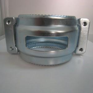 W Type-Splint Clip Drive